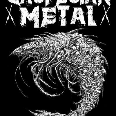 GASPESIAN-METAL