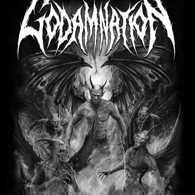 GODAMNATION