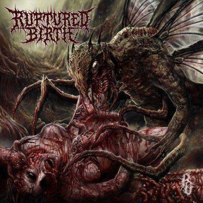 RUPTURED-BIRTH